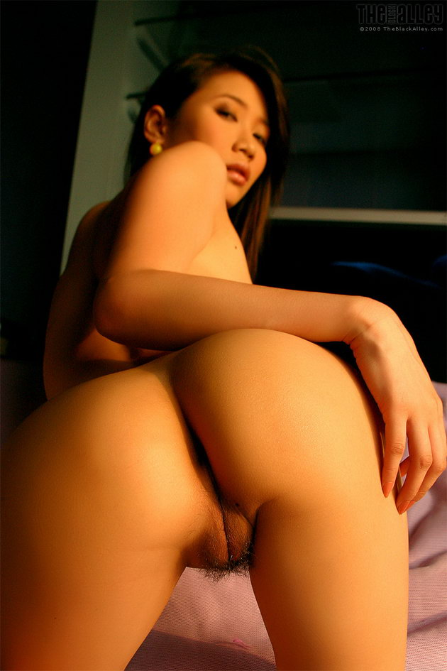 Hot asian veranda kanis